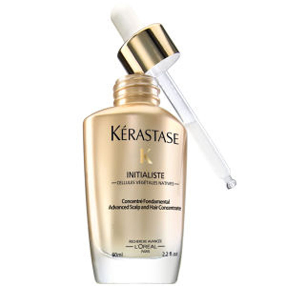 Serum concentrado cuero cabelludo y cabello Kerastase Initialiste Advanced (60ml)