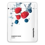 Complete Focus, Pouch, 60 tablets