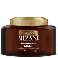 Mascarilla Mizani Supreme Oil 226.8g