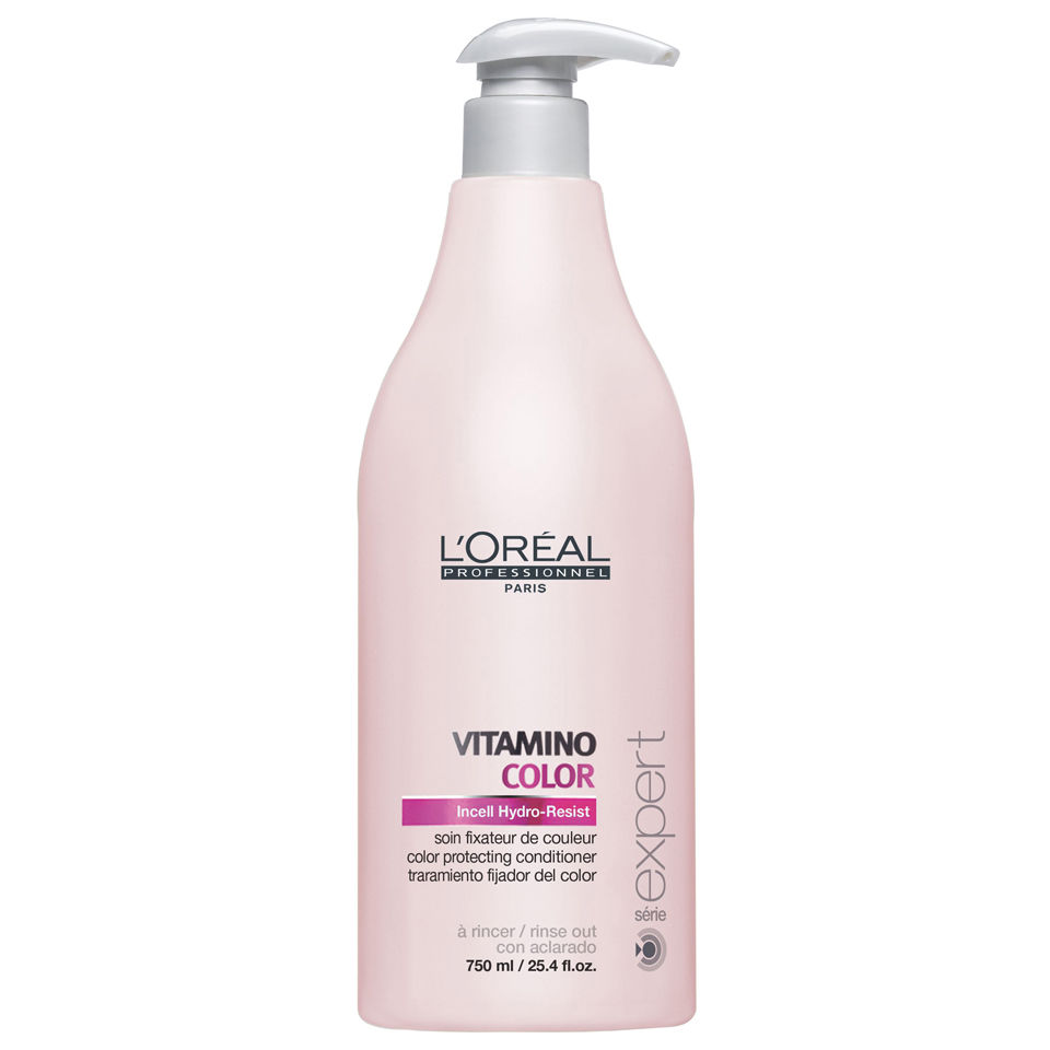 L'Oreal Professionnel Serie Expert Vitamino Color Conditioner (750ml)