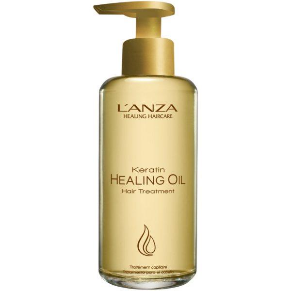 Aceite reparador L'Anza Keratin Healing Oil (185ml)