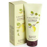 Exfoliante corporal limon, miel y coriandro Crabtree & Evelyn (175g)