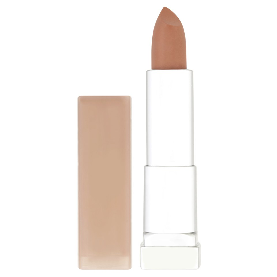 Maybelline Color Sensational Lipstick - Tantalizing Taupe