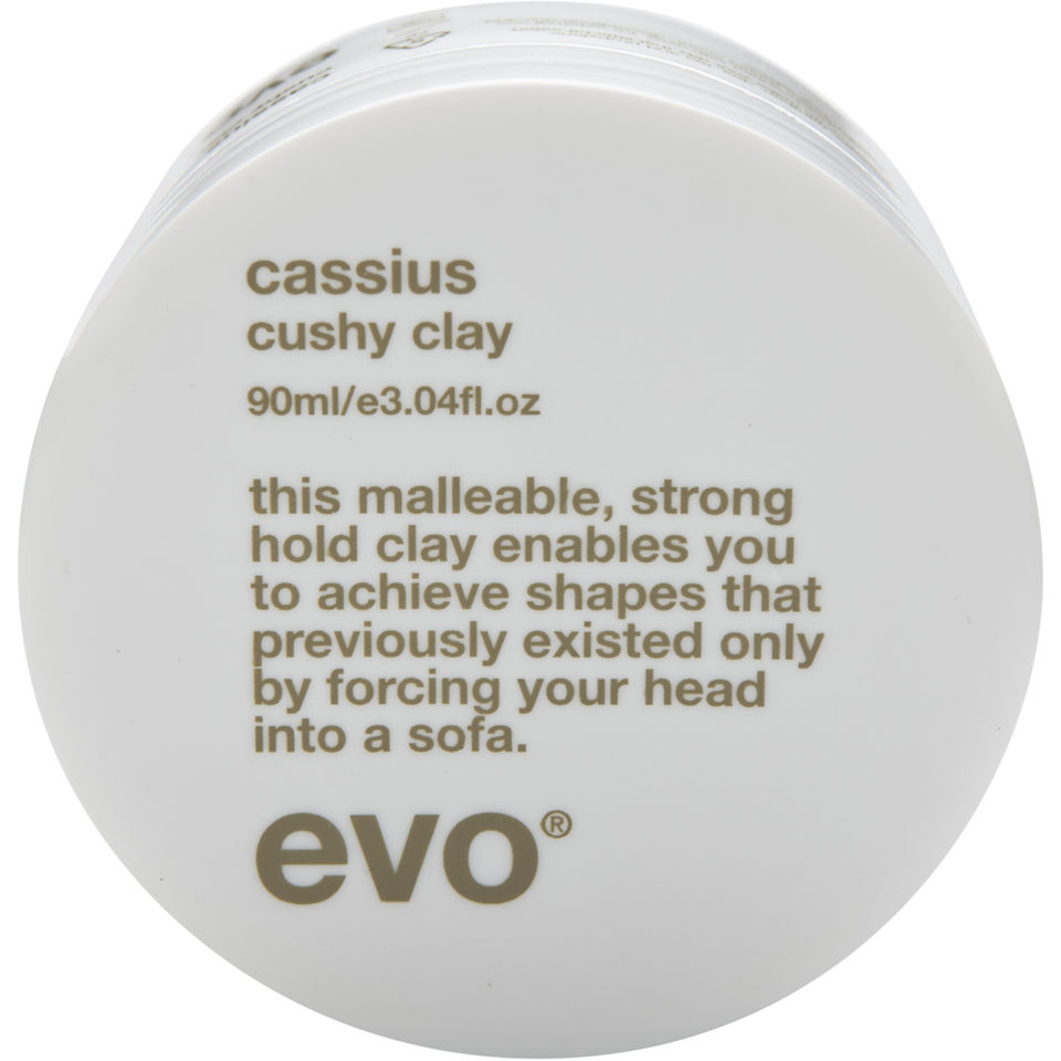 Arcilla Evo Cassius Styling 90g