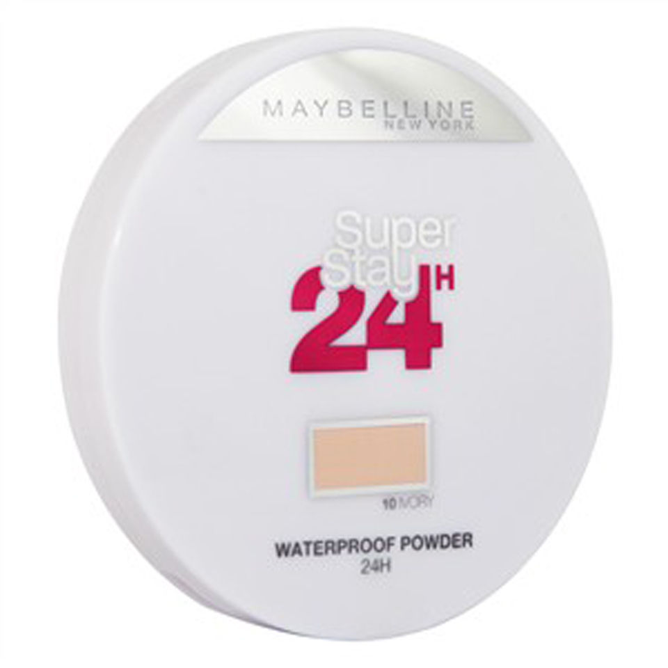 Maybelline Super Stay 24hr Powder Ivory 010