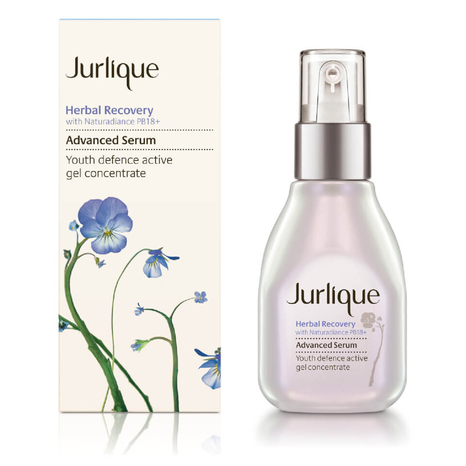 Serum reparador Jurlique Herbal Recovery Advanced (30ml)