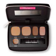 Paleta de maquillaje bareMinerals Ready to Go Complexion Perfection R250