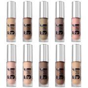 bareMinerals 5-in-1 BB Advanced Performance Cream Eyeshadow in Elegant Taupe (3ml)