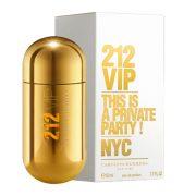 Carolina Herrera 212 VIP Agua de Perfume 50ml