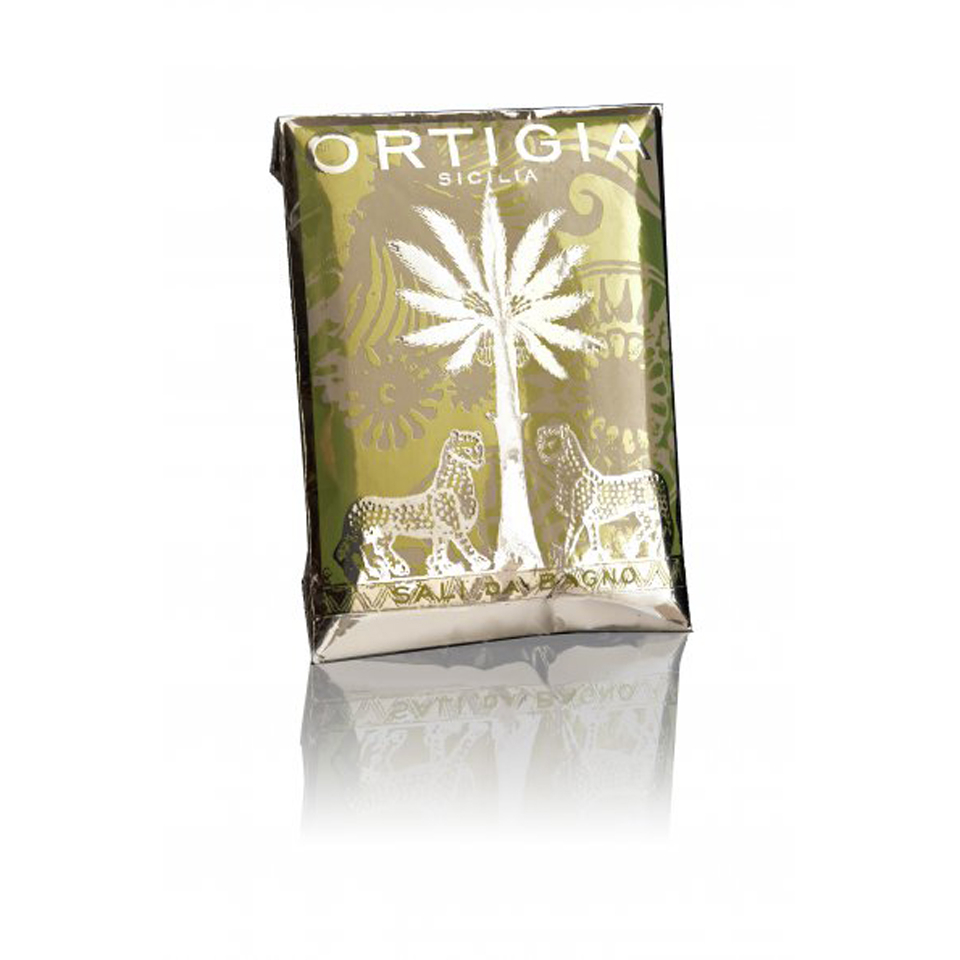 Ortigia Fico d'India Bath Salts (500g)