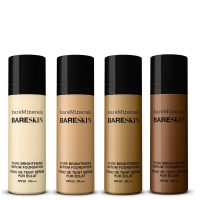 bareMinerals bareSkin Pure Brightening Serum Foundation SPF20 in Bare Ivory