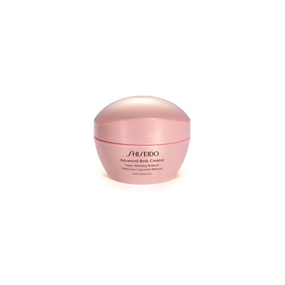 Crema reductora Shiseido Super Slimming Reducer (200ml)