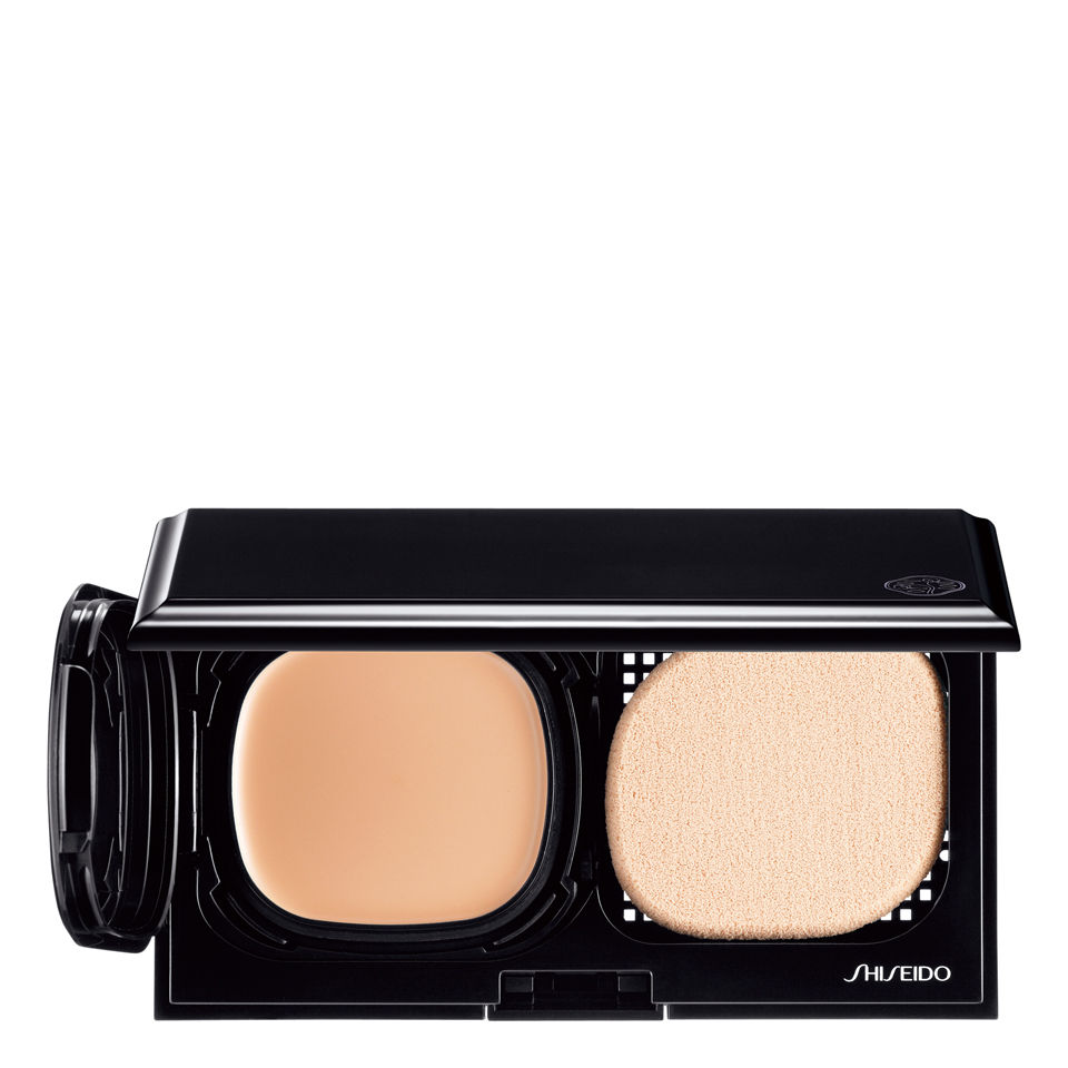 Shiseido Advanced Hydro Liquid Compact - Natural Light Ochre O20