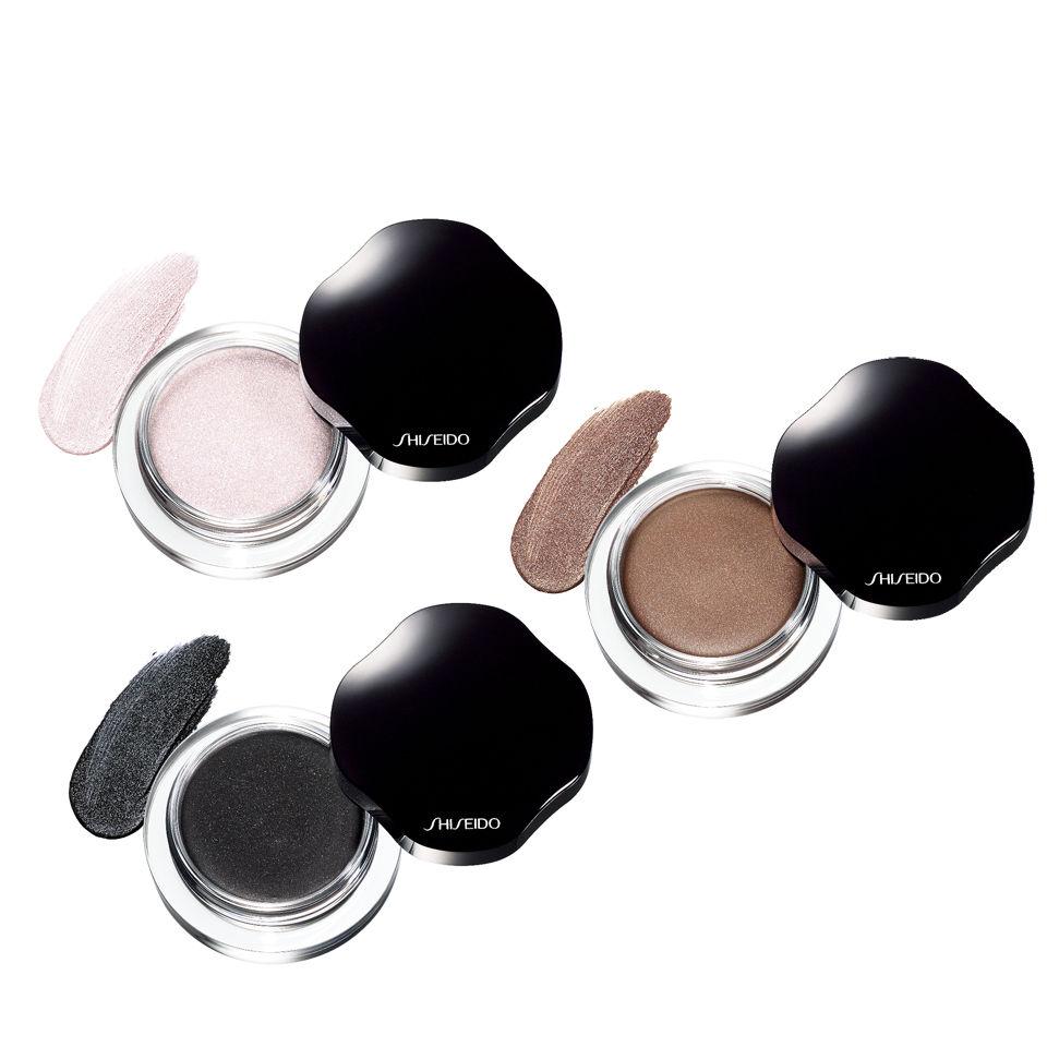 Shiseido Shimmering Cream EyeColour - BK912 Caviar