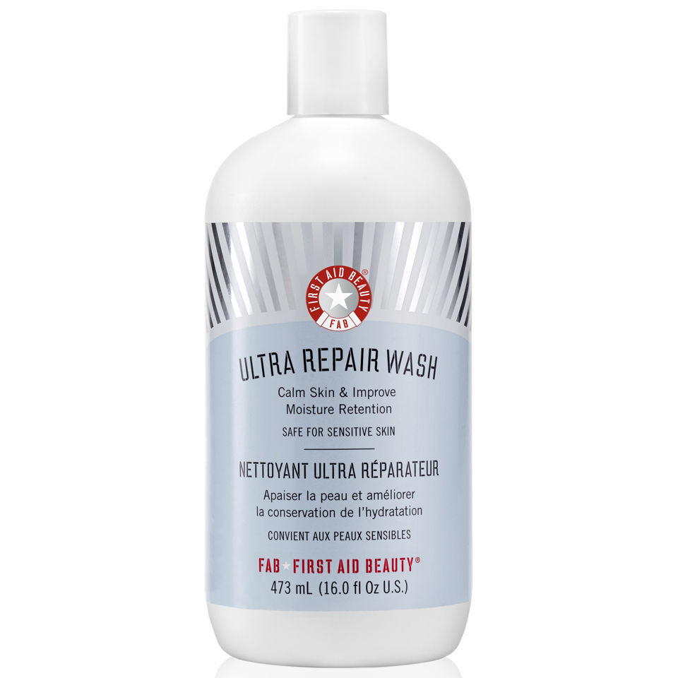 Limpiador ultra-reparacion First Aid Beauty
