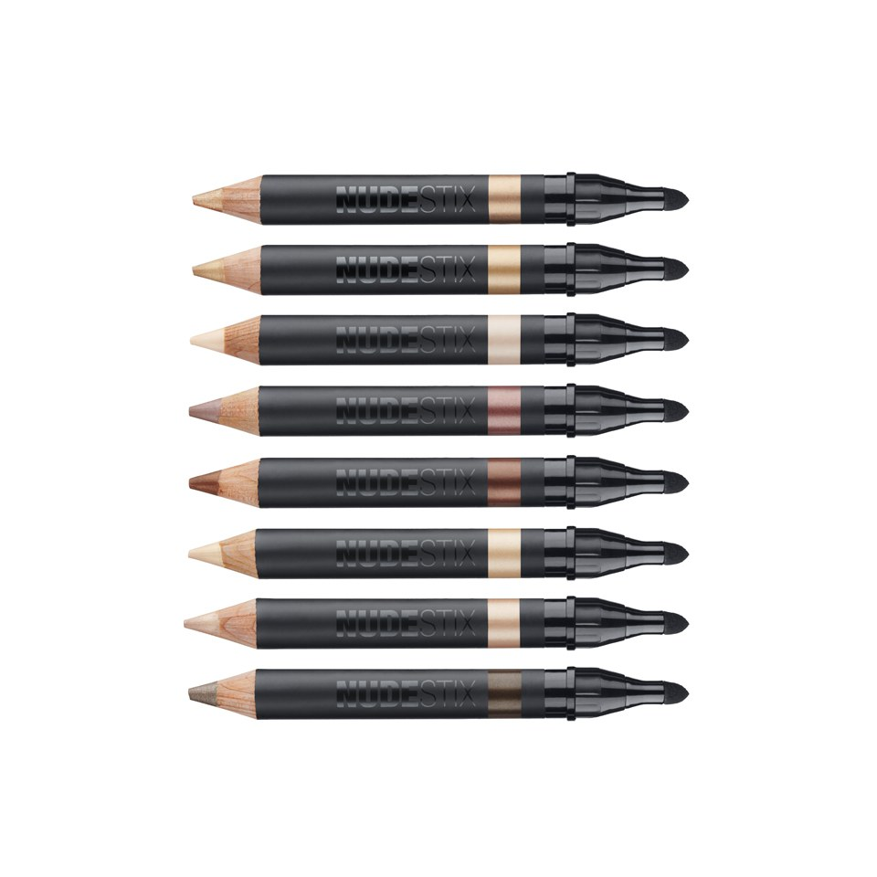 NUDESTIX Eye Pencil - Bronze