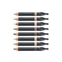 NUDESTIX Eye Pencil - Golden