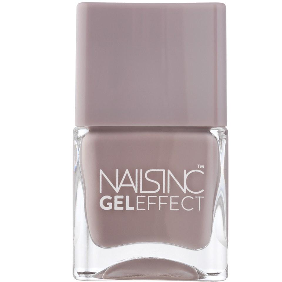 nails inc. Porchester Square Gel Effect Nail Varnish (14ml)