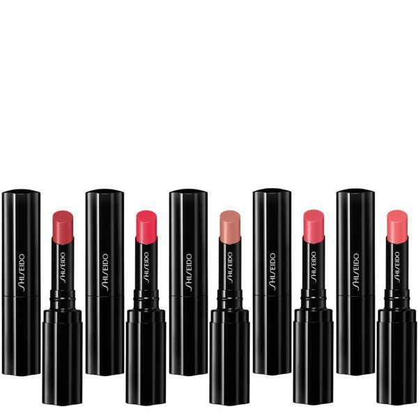 Shiseido Veiled Rouge Lipstick - RS308 Sloe (2.2g)