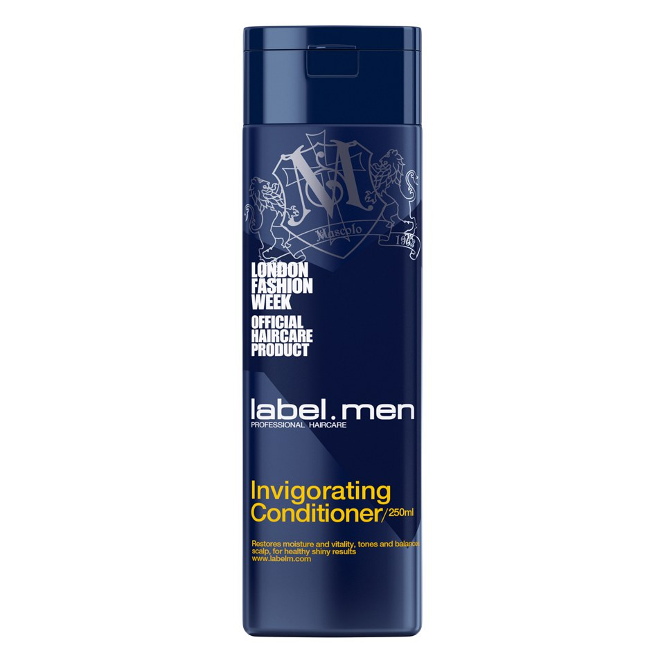 Acondicionador estimulante label.men (250ml)