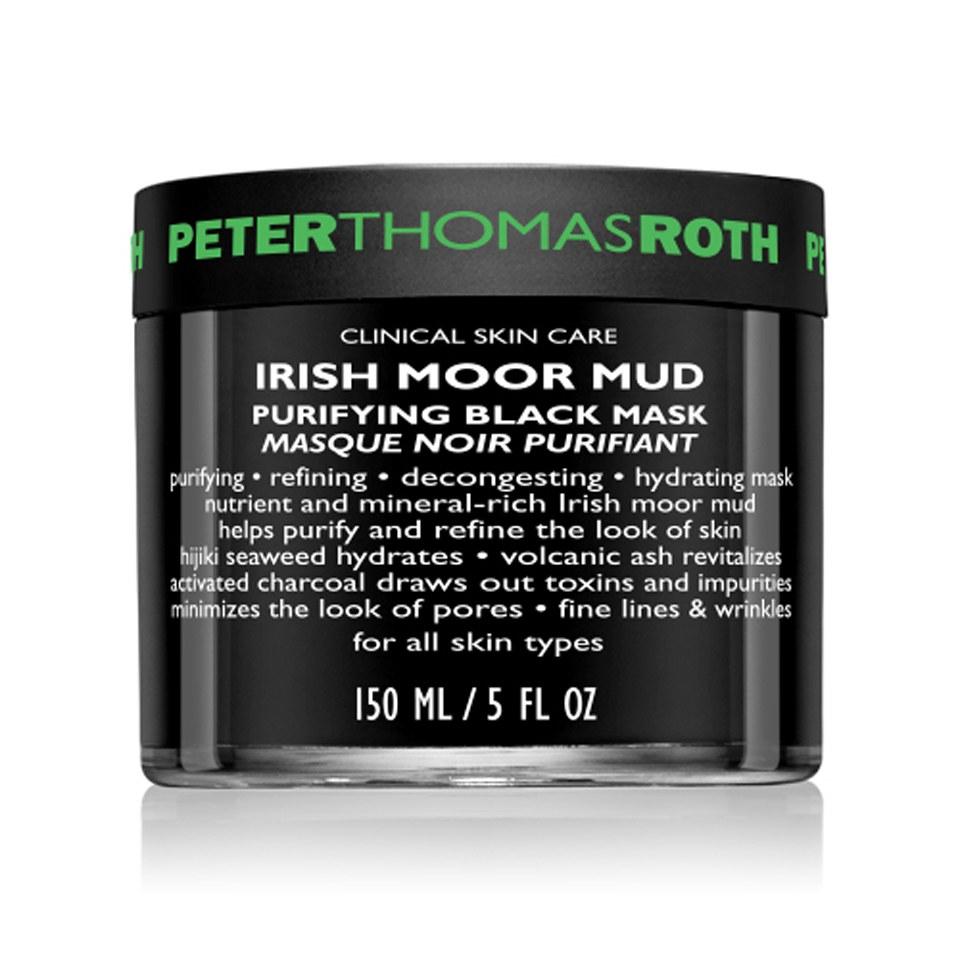 Mascarilla Purificante de Barro Irlandes Peter Thomas Roth