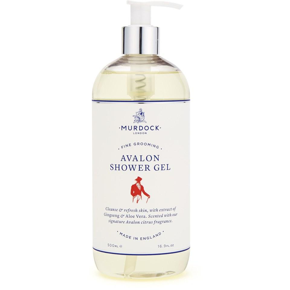 Murdock Avalon Shower Gel (500ml)