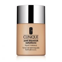 Clinique Anti Blemish Solutions Liquid Makeup Cream Chamois