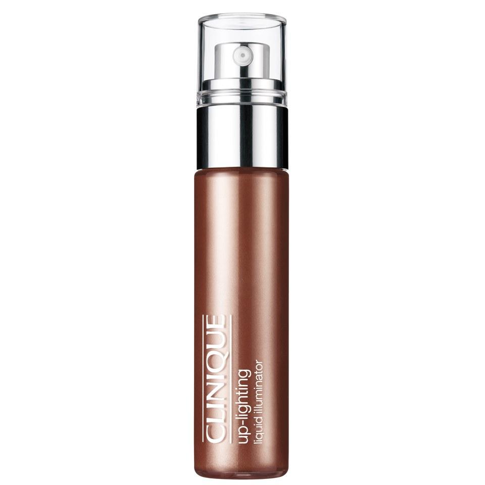 Clinique Up-Lighting Liquid Illuminator Blush