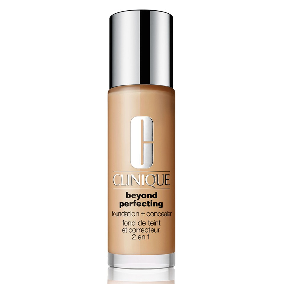 Clinique Beyond Perfecting Foundation and Concealer Alabaster