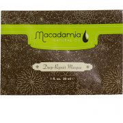 Macadamia Deep Repair Masque (30ml)