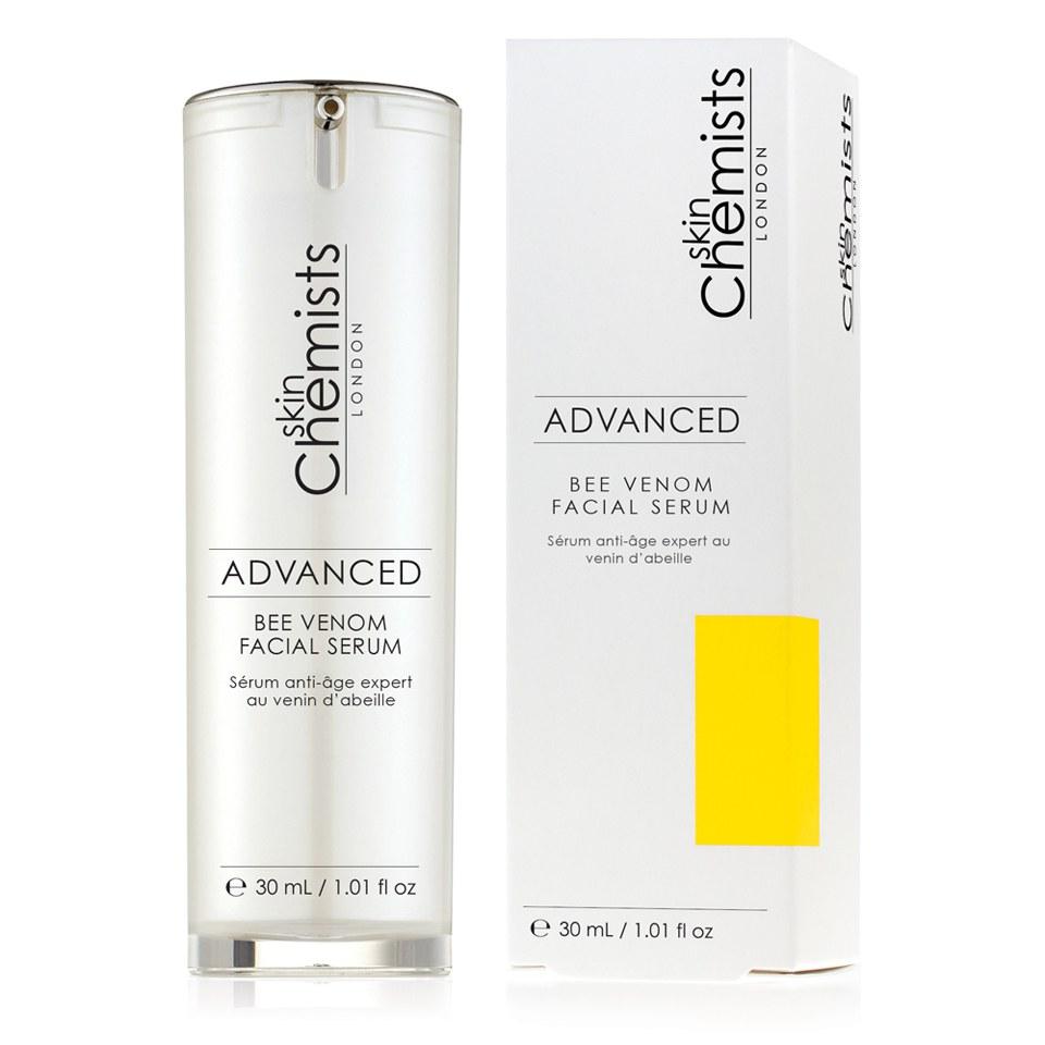 Skinchemists Suero Facial Avanzado de Veneno de Abeja (30ml)