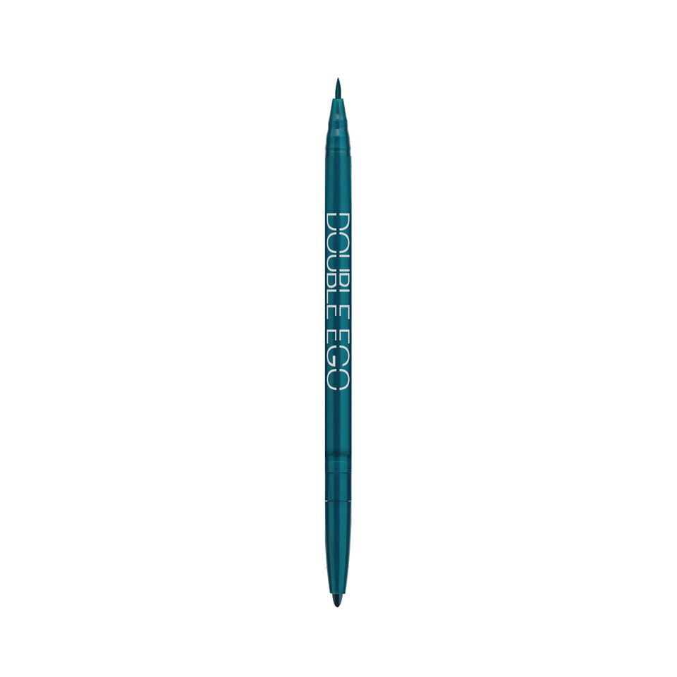 PUR Double Ego Dual Ended Eyeliner - Madagascar