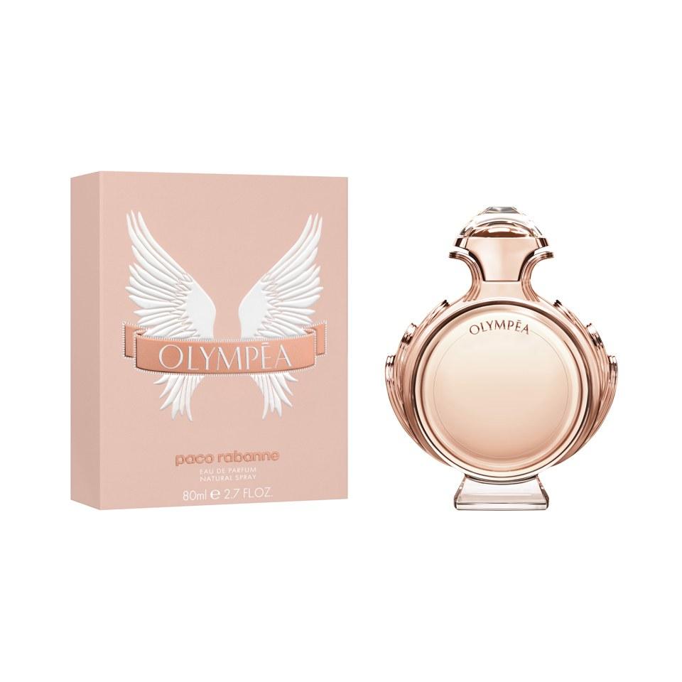 Paco Rabanne Olympea Agua de Perfume 80ml