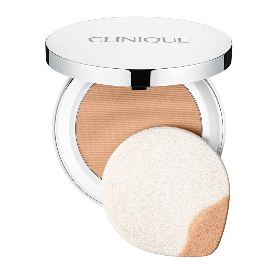 Clinique Beyond Perfecting Powder Foundation and Concealer Ivory