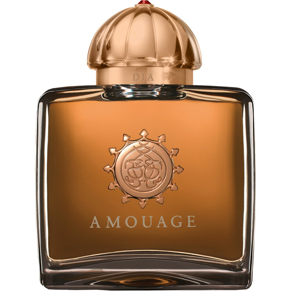 Amouage Dia Woman Agua de Perfume (100ml)
