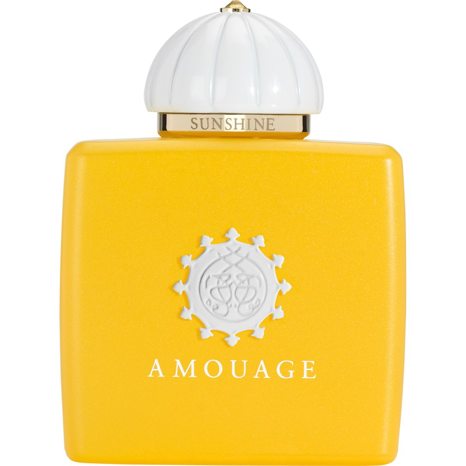 Amouage Sunshine Woman Agua de Perfume (100ml)