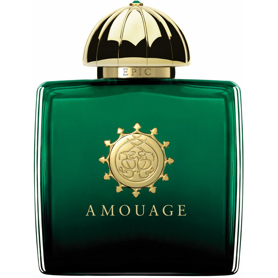 Amouage Epic Woman Agua de Perfume (100ml)