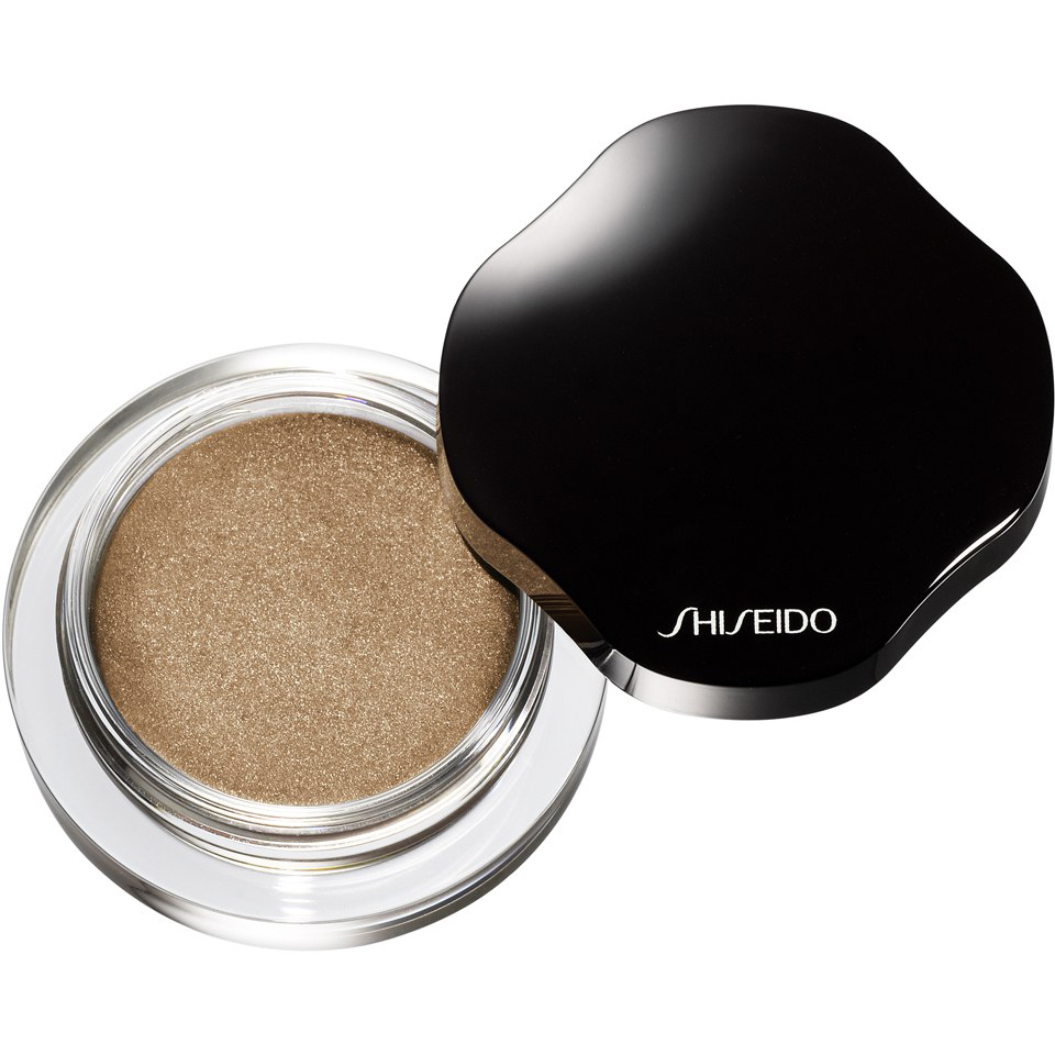 Shiseido Shimmering Cream Eye Colour Eye Shadow - Clay BE728