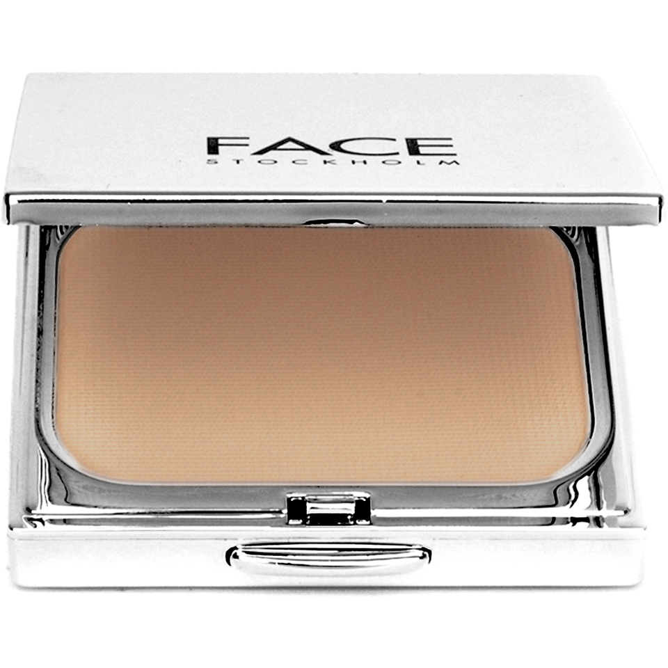 FACE Stockholm #6 Medium Cool Pressed Powder