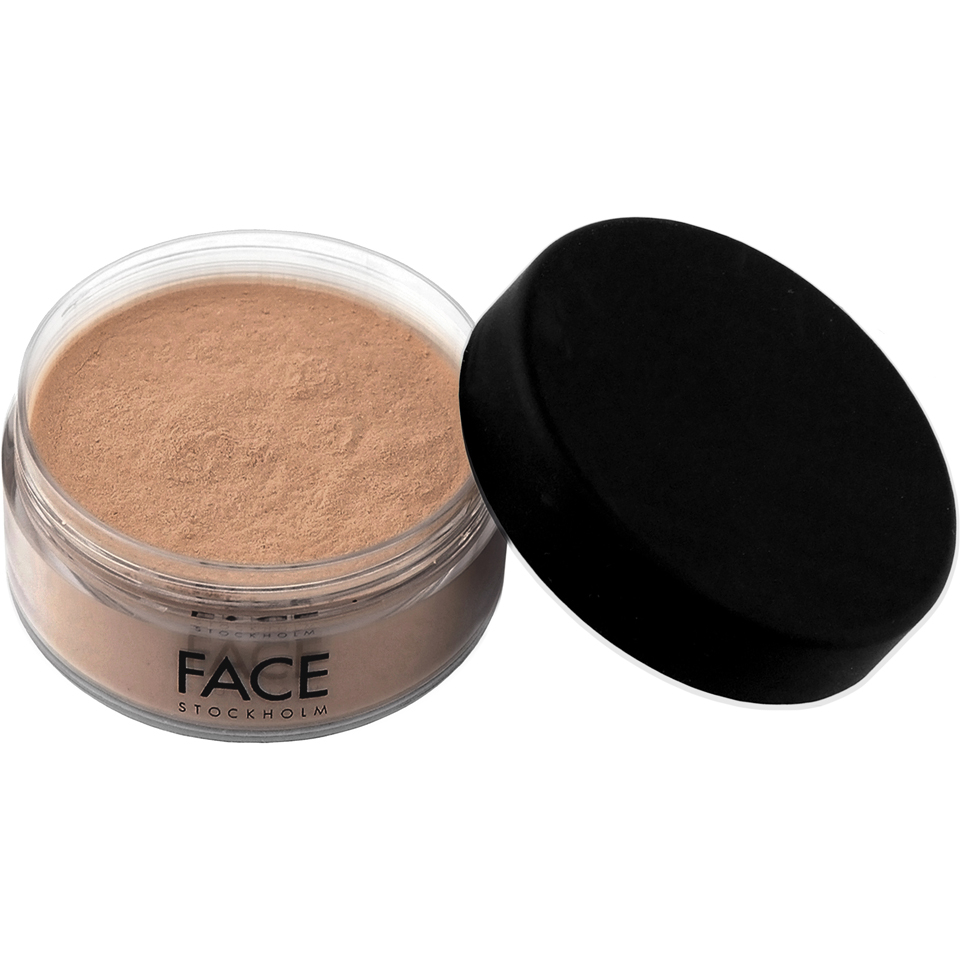 FACE Stockholm Natural 1 Fair Warm Mineral Foundation