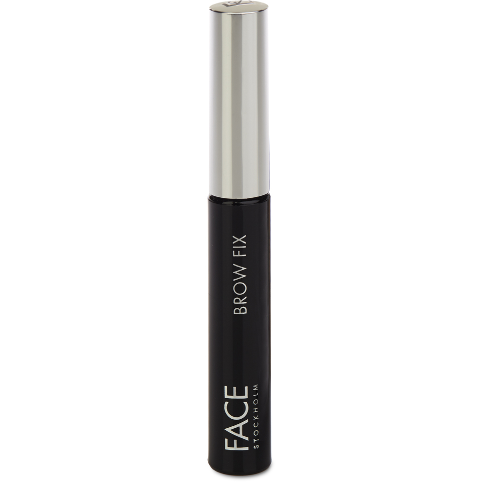 Gel Transparente para Cejas FACE Stockholm Brow Fix (3ml)