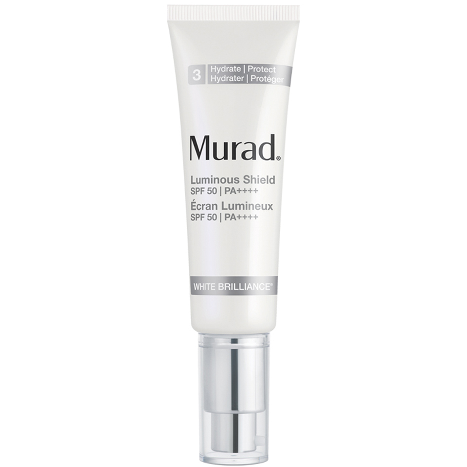 Murad White Brilliance Luminous Shield SPF 50+ 50ml