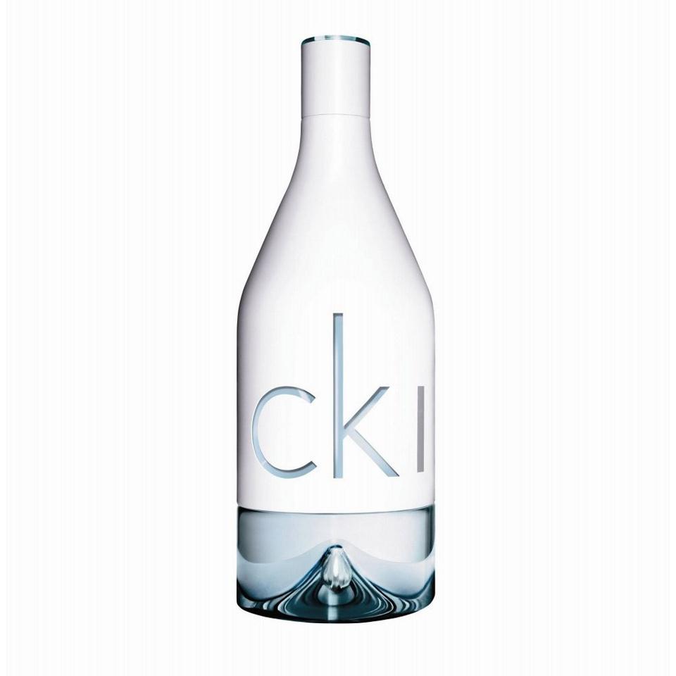 Calvin Klein CK In2U para hombre Eau de Toilette (50ml)