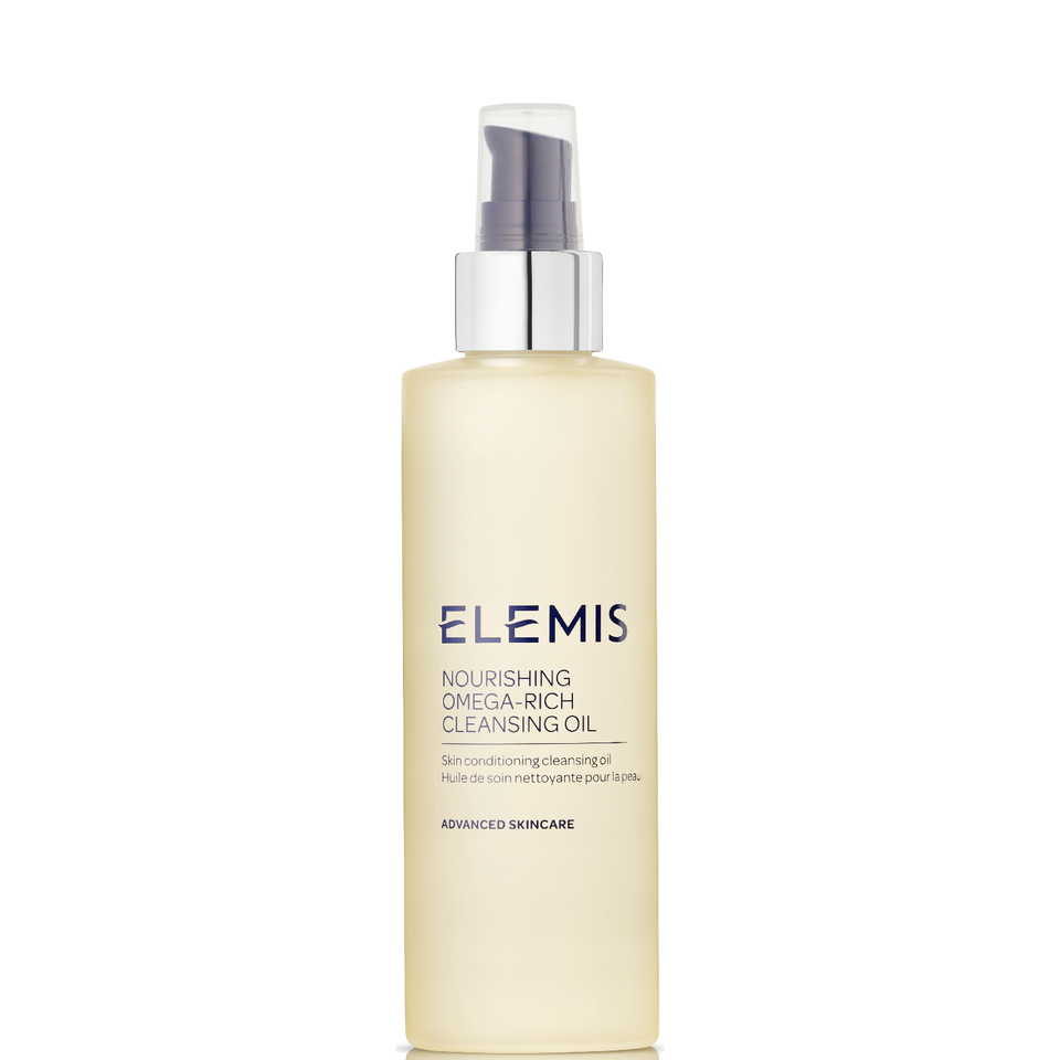 Elemis Nourishing Omega-Rich Cleansing Oil 195ml