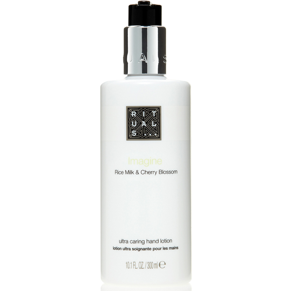Rituals Imagine Hand Lotion (300ml)