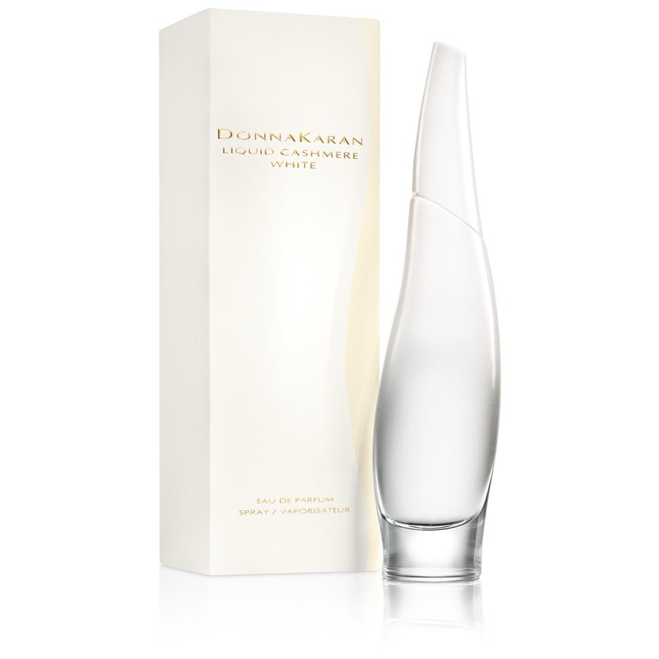 DK Donna Karan Liquid Cashmere White Agua de Perfume (50ml)