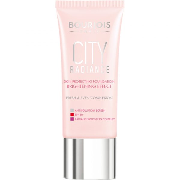 Bourjois City Radiance Foundation - Golden Sun