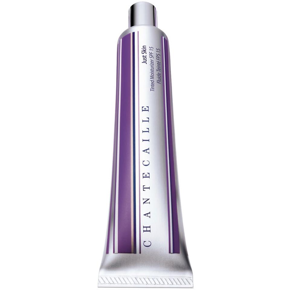 Chantecaille Just Skin Anti Smog Tinted Moisturiser SPF 15 50g - Alabaster