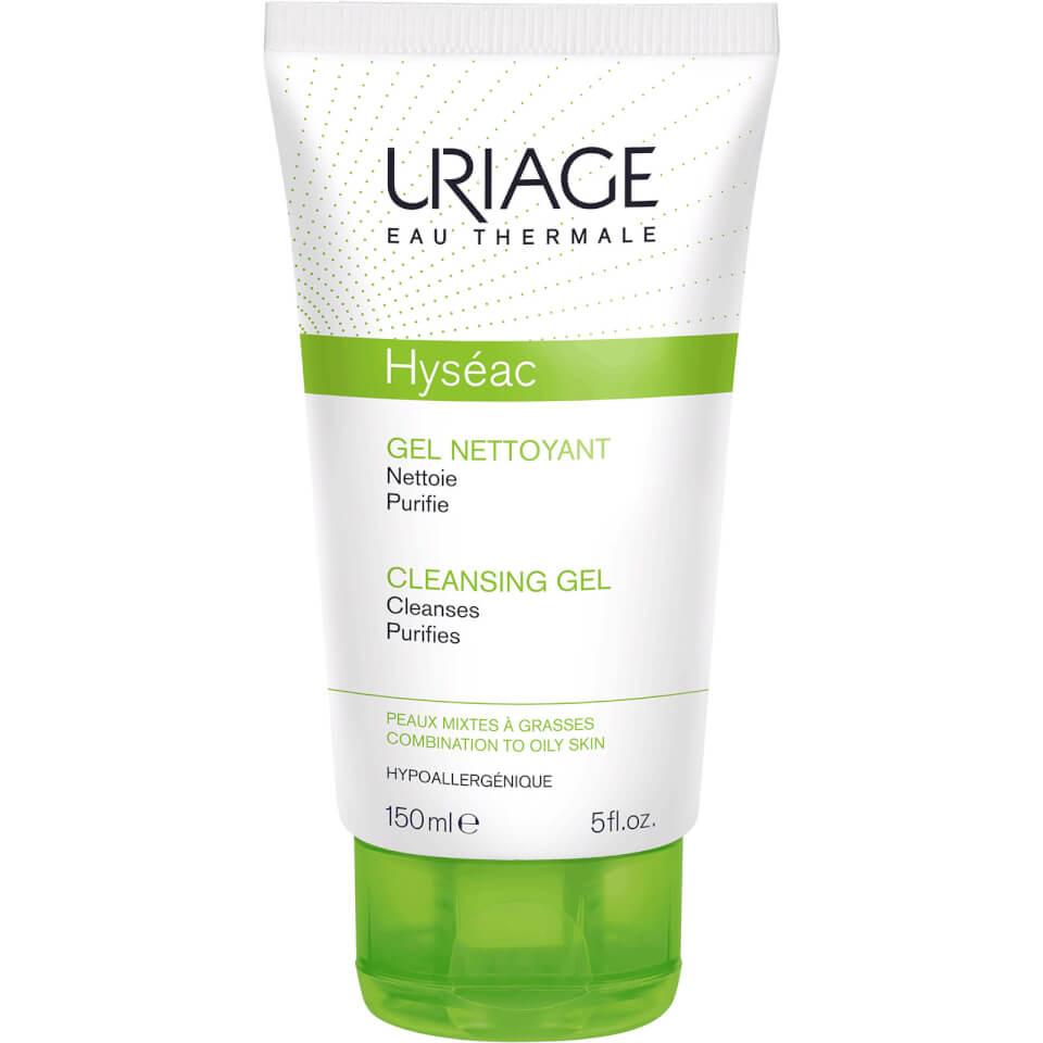 Crema Limpiadora Uriage Hyseac Rinse-Off (150ml)