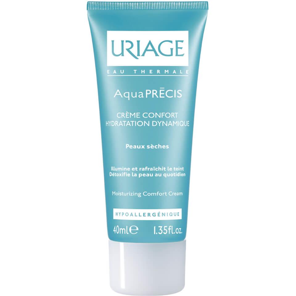 Crema Hidratante Facial Uriage Aquaprecis Comfort (40ml)